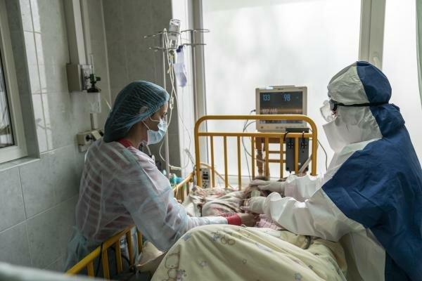 """Коронавірус довів харківських медиків до істерики, коллапс набирає обертів: """"Це безвихідь"""""""