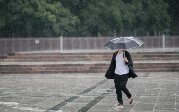 В Україну прийшло тепло, але радіти рано