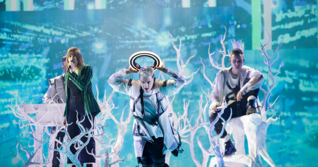Репетиція Go_A / фото : Eurovision.tv