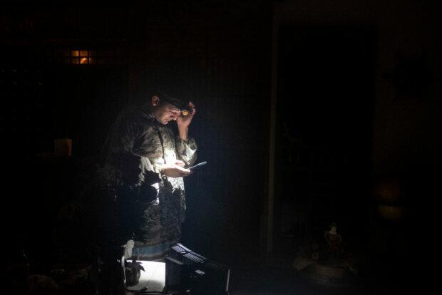 Відключення електрики, фото: Getty Images