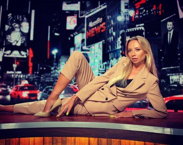 Ирина Сопонару, фото: Instagram звезды