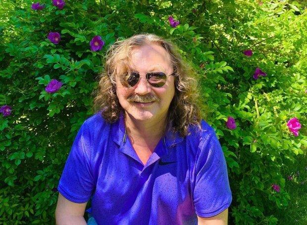 Игорь Николаев, фото instagram.com/igor_nikolaev_music/