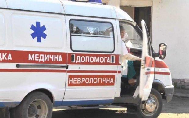 Много жертв: грузовик влетел в автобус с детьми