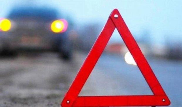 В Харькове смертельная авария с участием копов