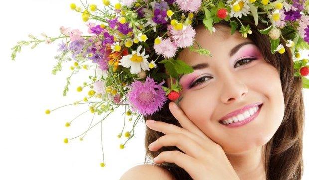 Як приготувати весняні маски для обличчя