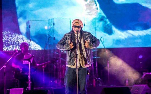 Концерт легендарної Enigma в Одесі закінчився грандіозним скандалом