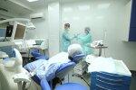 В Киеве запретили визиты к стоматологу, скриншот видео