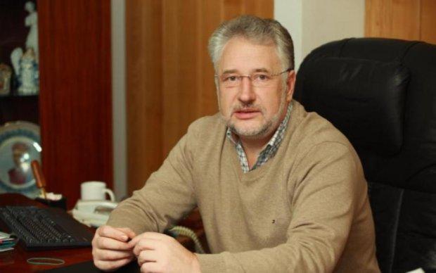 """Порошенко сделал Жебривского """"смотрящим"""" за НАБУ"""