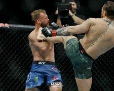 Конор Макгрегор досрочно победил Дональда Серроне на UFC 246, MMA Fighting