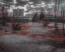 Чернобыль, фото - Правда Гомель