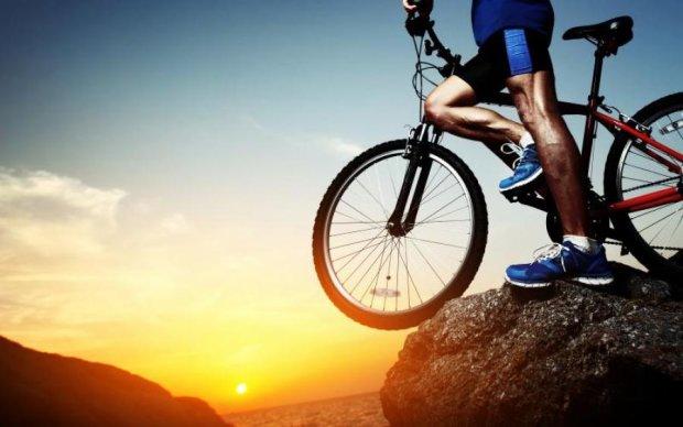 Бег или велосипед: что выбрать
