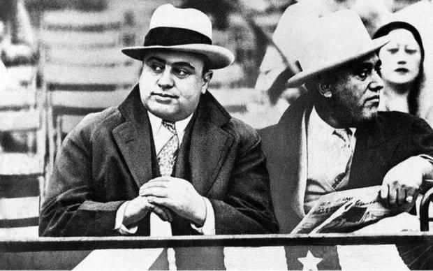 Батько рекету: як Аль Капоне перевернув весь злочинний світ