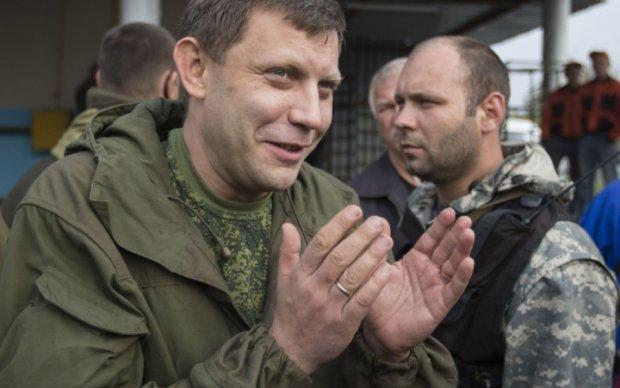 Лицом не вышел: Аброськин высмеял Захарченко