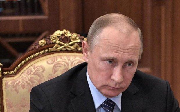 Чемодан без ручки: Геращенко раскрыл планы Путина на украинские земли