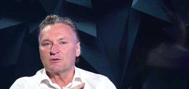 Геннадий Балашов, скриншот видео
