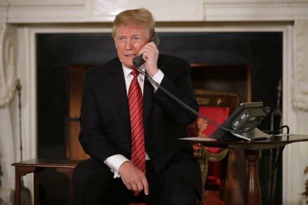 Телефонна розмова Зеленського з Трампом: розсекретили процедуру запису стенограми