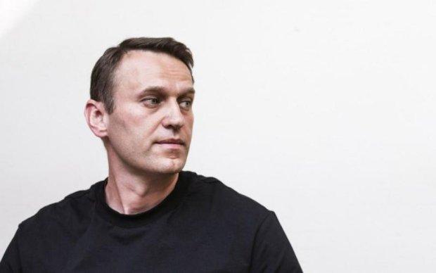 У Москві схопили Навального: подробиці