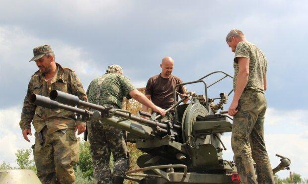 """батальон """"Айдар"""", фото АрмияInform"""