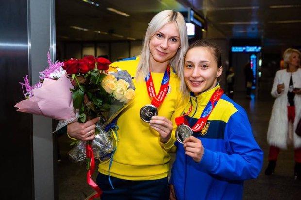 Дві українки стали віце-чемпіонками світу з боксу