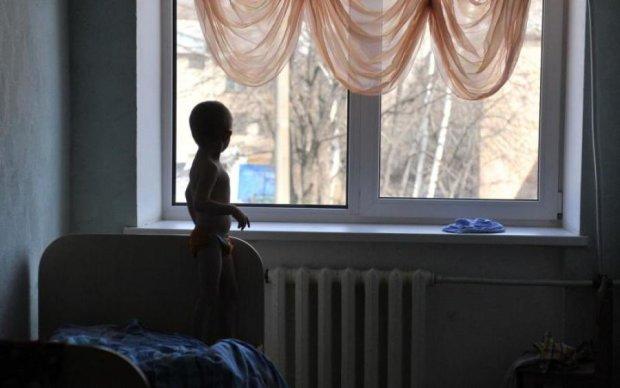 Як у фільмі жахів: у дитбудинку знайшли мертву дитину
