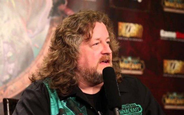 Творцы Warcraft и Diablo унизили культового композитора