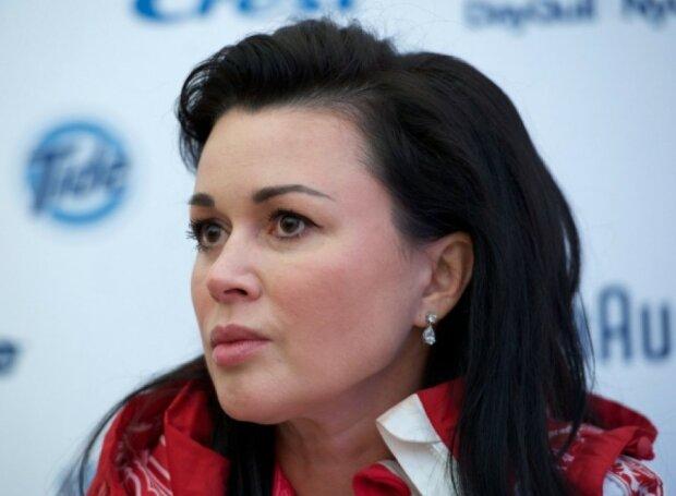 Анастасия Заворотнюк, фото: ukrainianwall