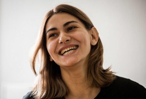Виктория Басаковская, фото ngs.ru