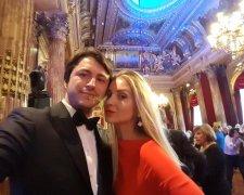 Сергій і Катерина Притули
