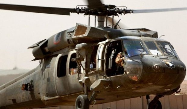 До Польщі летять американські бойові гелікоптери