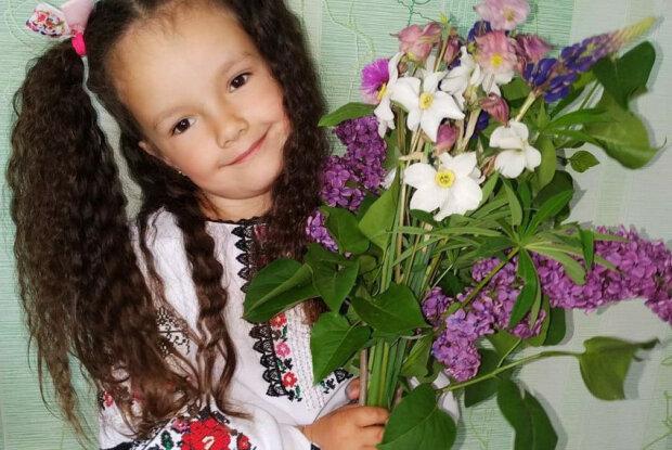 5-річна красуня пожертвує найдорожчим заради онкохворого хлопчика: діти врятують Україну