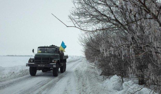 Військове авто потрапило в чергову смертельну ДТП