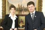 """В сети рассекретили схему Марины Порошенко, по которой она """"косила"""" миллионы - """"Стоит ликвидировать"""""""