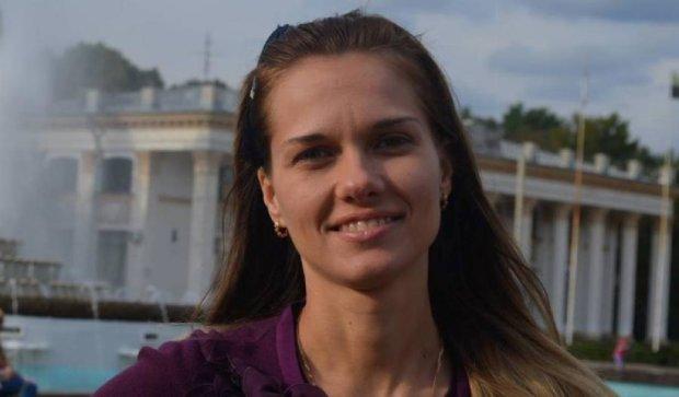 В Києві четвертий тиждень шукають працівницю банку