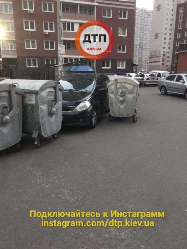 Кличко решил попиариться на барыгах с Андреевского