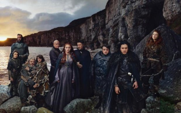 Гра престолів 8 сезон: актор розкрив таємницю найочікуванішого фіналу