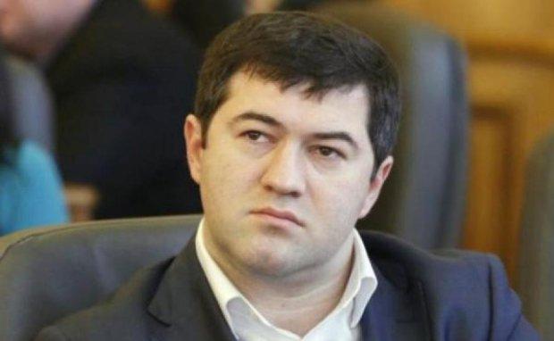 """Роман Насіров: """"У мене не було наміру залишати країну"""" (відео)"""