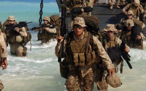 """Не """"російське озеро"""": США перекинули надпотужний арсенал до Криму"""