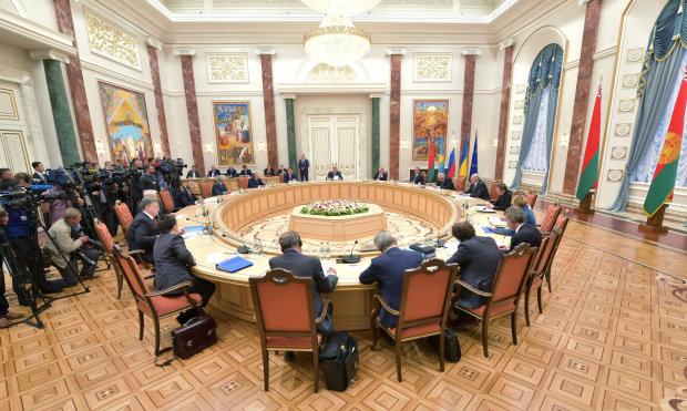 Новий представник Києва: стало відомо, хто займе крісло Кучми