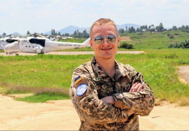 Льотчик Олександр Бунін, фото з джерел