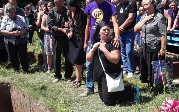 Убивство випускниці: моторошні деталі шокували всю Тернопільщину