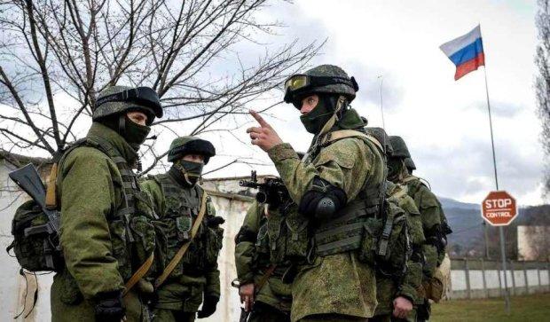 Безсмертний попередив про нове вторгнення російських військ