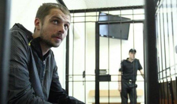 Суд продовжив арешт підозрюваним у вбивстві Бузини