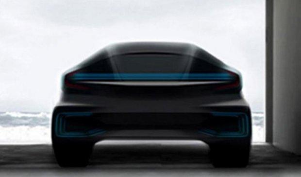Таємнича компанія кинула виклик Tesla
