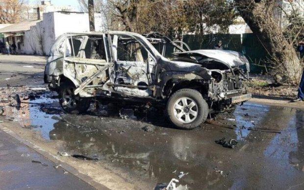 Стала известна цель терактов в АТО и Киеве