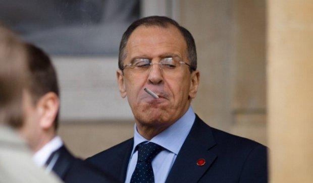 Лавров назвав колегу з Саудівської Аравії дебілом: відеофакт