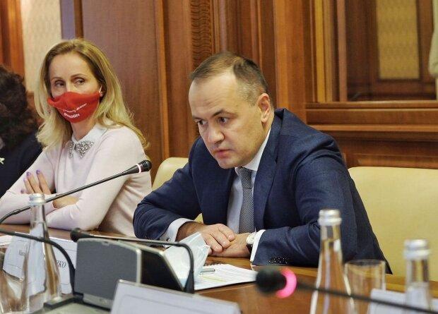 Максим Тімченко, Генеральний директор компанії ДТЕК