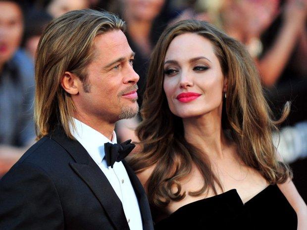 Брэд Питт попрощался с одиночеством: замену Джоли обсуждает весь Голливуд