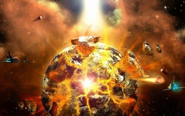 Все перекинеться догори дригом: вчені описали сценарій судного дня