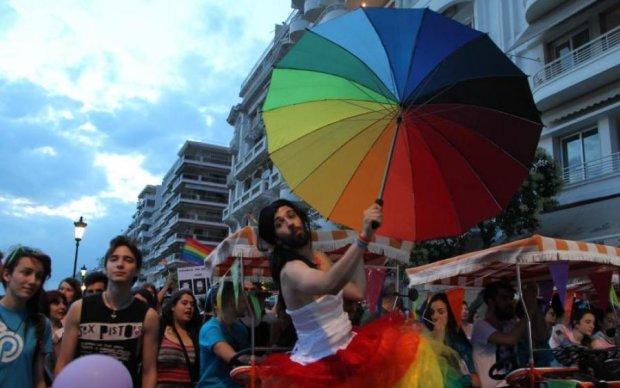 Кто в школу, а кто - под венец: на Мальте 1 сентября стартуют однополые браки