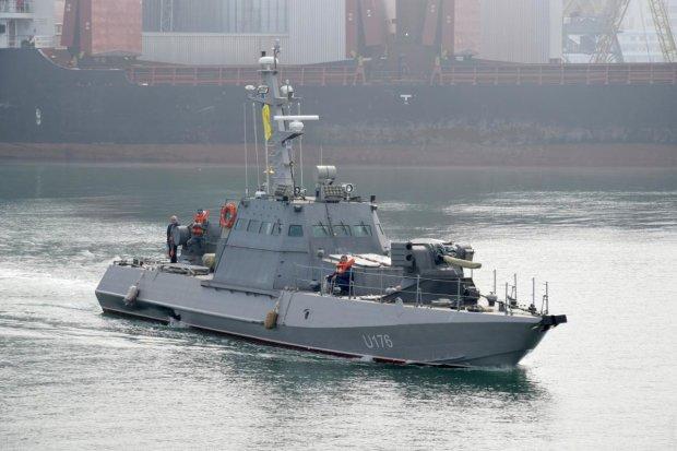 Морскую охрану на Азовском море усилили кораблями и катерами: на подходе еще десятки, в Кремле паника